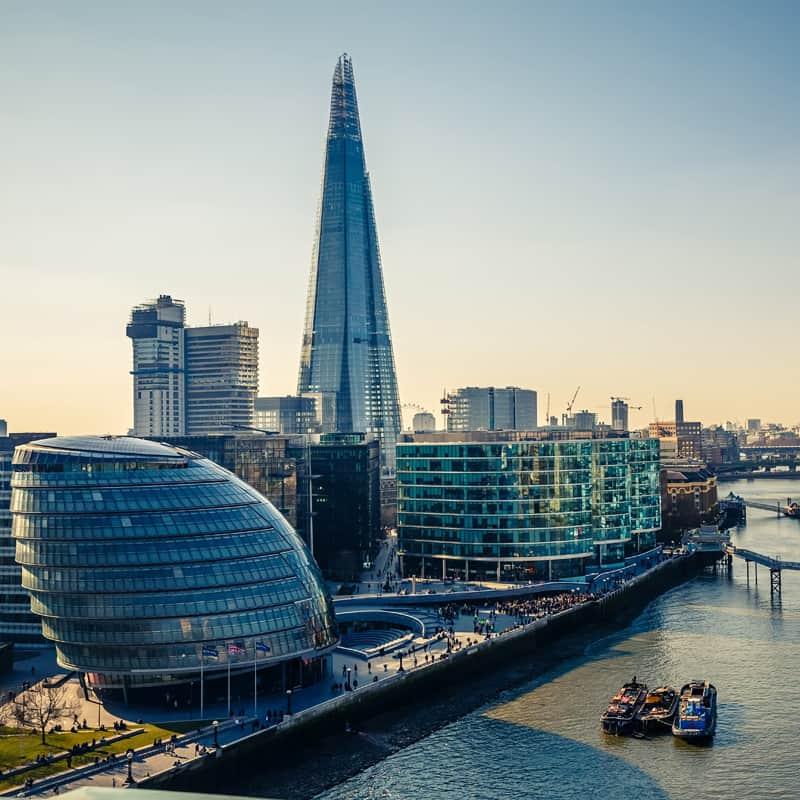 London Top Collectors