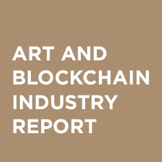 Art And Blockchain banner2