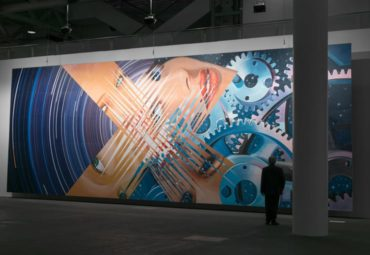 Blockchain Technology and Insurance in the Art Market