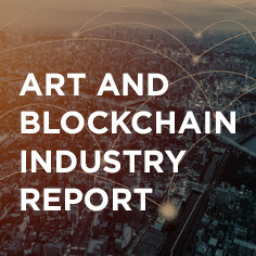 Art and Blockchain banner