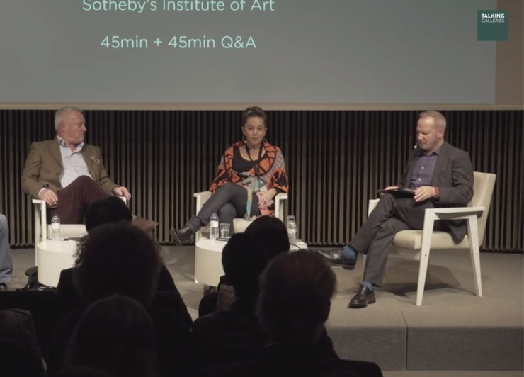 Gallerists and Art Advisors: How Should ...