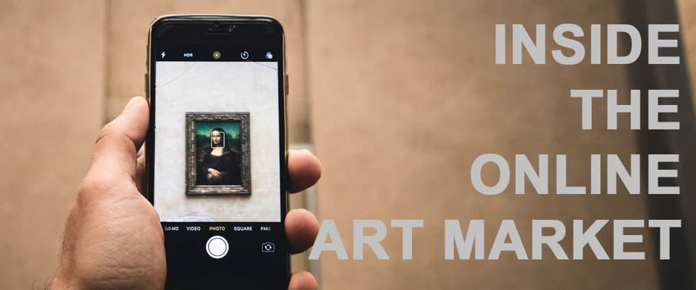Inside the Online Art Market