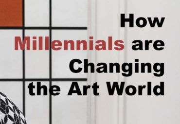 How Millennials Are Changing the Art World