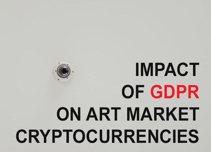 The Impact of GDPR on Art Market ...