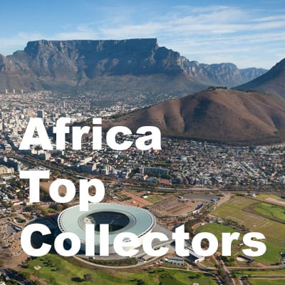 Africa_top_collectors