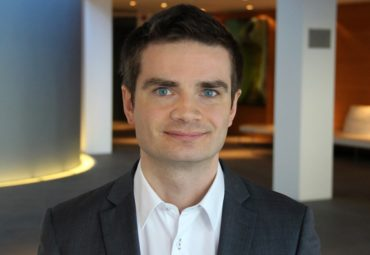 Sébastien Genco – Director, Innovation Lab at Deloitte Luxembourg