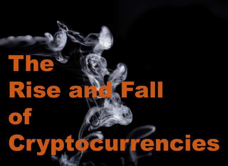 The Rise and Fall of Cryptocurrencies: An analysis of Maecenas ART Currency