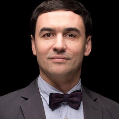 Dmitrii Slabodchikov
