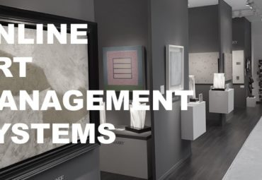 ONLINE ART MANAGEMENT SYSTEMS