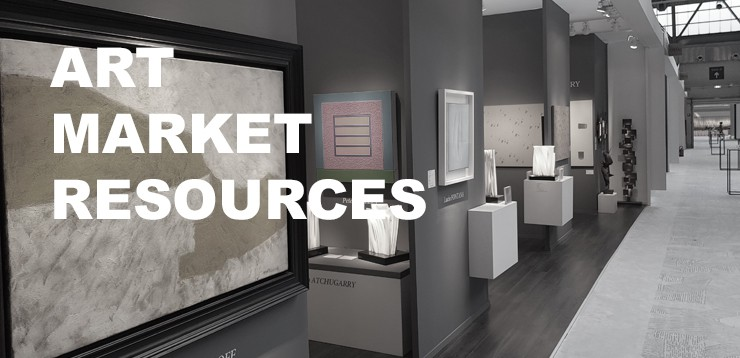 ART MARKET RESOURCES