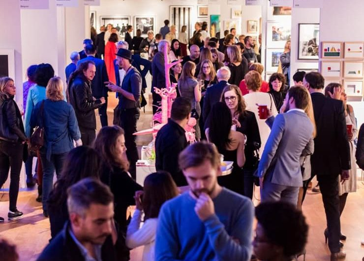 Accessible Art Fair: Meet 2019's ...